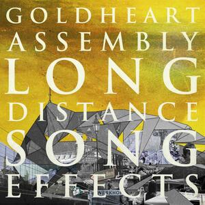 Long Distance Song - CD Audio di Goldheart Assembly