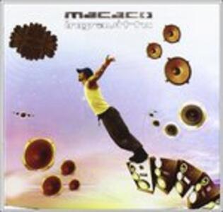 Ingravitto - CD Audio di Macaco