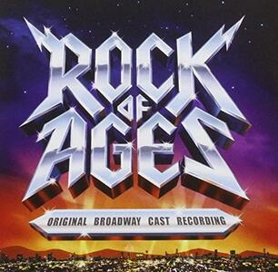 Rock of Ages (Colonna Sonora) - CD Audio