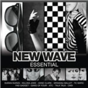 Essential New Wave - CD Audio
