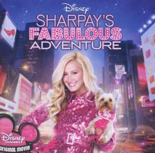 Sharpay's Fabulous Adventure (Colonna Sonora) - CD Audio