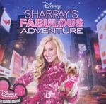 Cover CD Colonna sonora Sharpay's Fabulous Adventure