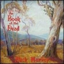 Sketches from the Book of Dead - Vinile LP di Mick Harvey