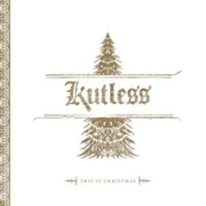 This Is Christmas - CD Audio di Kutless