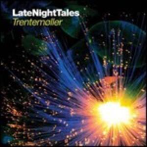 Late Night Tales - CD Audio di Trentemoller