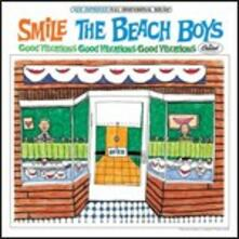 The Smile Sessions - Vinile LP + CD Audio di Beach Boys