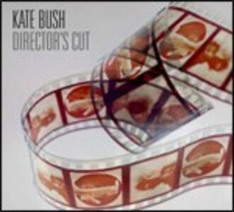 Director's Cut - CD Audio di Kate Bush