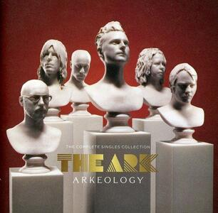 Arkeology - CD Audio di Ark