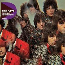 The Piper at the Gates of Dawn (Discovery) - CD Audio di Pink Floyd
