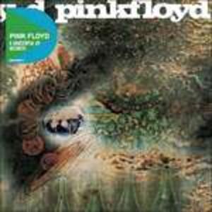 A Saucerful of Secrets - CD Audio di Pink Floyd