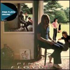 CD Ummagumma Pink Floyd