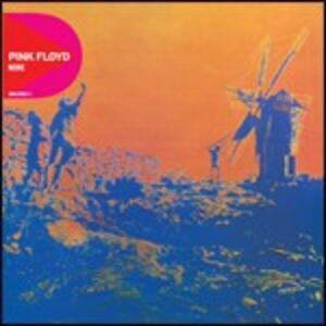 More (Colonna Sonora) - CD Audio di Pink Floyd