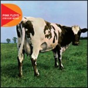 Atom Heart Mother - CD Audio di Pink Floyd