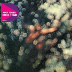 Obscured By Clouds (Colonna Sonora) - CD Audio di Pink Floyd