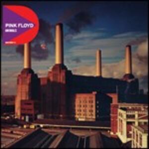 Animals - CD Audio di Pink Floyd