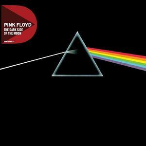 Dark Side of the Moon - CD Audio di Pink Floyd