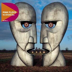 The Division Bell - CD Audio di Pink Floyd