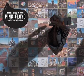 A Foot in the Door. The Best of Pink Floyd - CD Audio di Pink Floyd