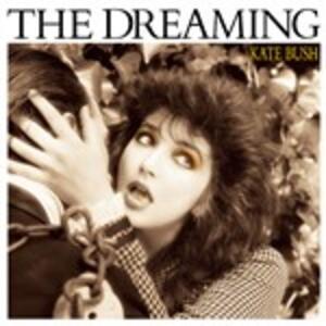 The Dreaming - CD Audio di Kate Bush