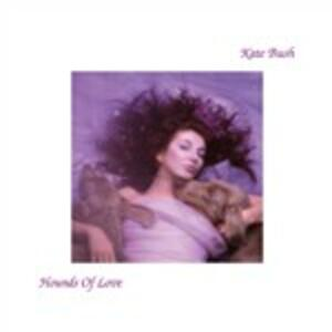 Hounds of Love - CD Audio di Kate Bush