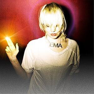 Past Life Martyred Saints - CD Audio di Ema