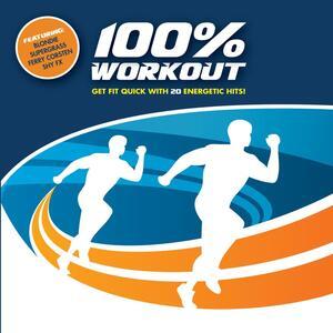 100% Workout - CD Audio