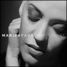 Fado tradicional - CD Audio di Mariza