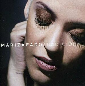 Fado Tradicional - CD Audio di Mariza