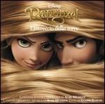 Cover CD Colonna sonora Rapunzel - L'Intreccio della Torre
