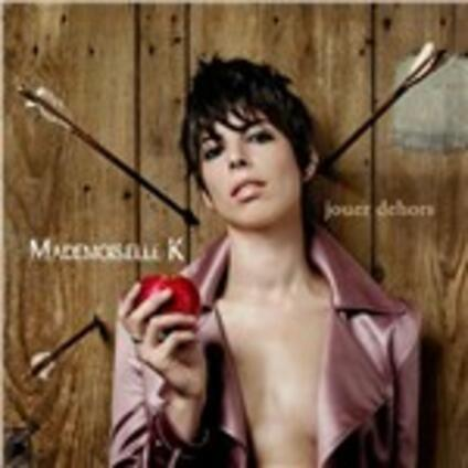 Jouer dehors - Vinile LP di Mademoiselle K