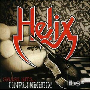 Smash Hits Unplugged - CD Audio di Helix