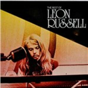 Best of - CD Audio di Leon Russell