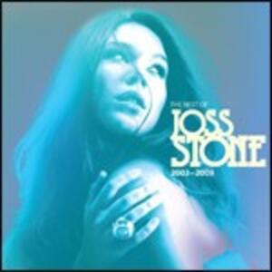 The Best of Joss Stone 2003-2009 - CD Audio di Joss Stone