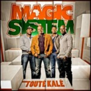 Toutu Kale - CD Audio di Magic System