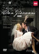 Film Wolfgang Amadeus Mozart. Don Giovanni (2 DVD) Jonathan Kent