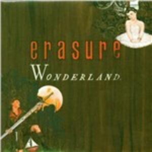 Wonderland - CD Audio di Erasure
