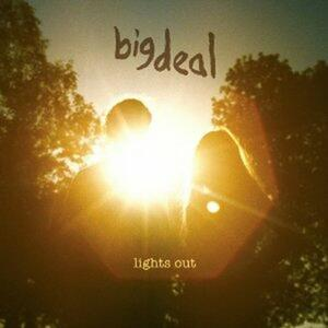 Lights Out - CD Audio di Big Deal