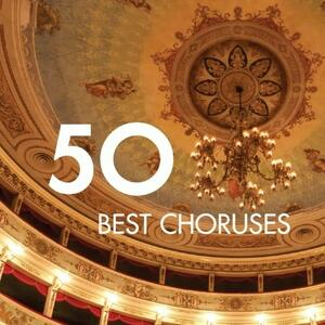 50 Best Choruses - CD Audio