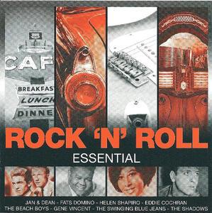 Rock 'n' Roll Essential - CD Audio