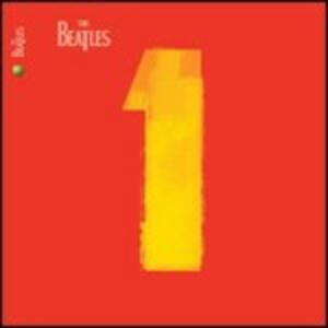 1 - CD Audio di Beatles