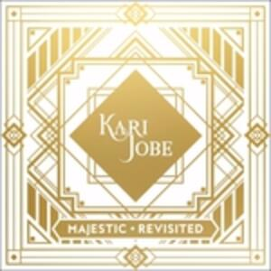Majestic - CD Audio di Kari Jobe