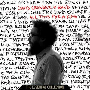 All This for a King.the - CD Audio di David Crowder