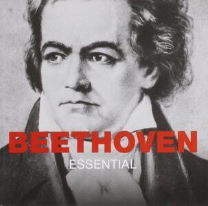 Essential - CD Audio di Ludwig van Beethoven