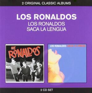 Classics Albums - CD Audio di Los Ronaldos