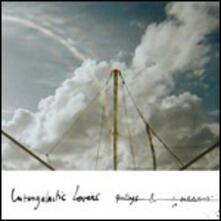 Greetings & Salutations - Vinile LP di Intergalactic Lovers
