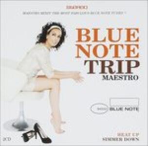 Blue Note Trip 9 - CD Audio