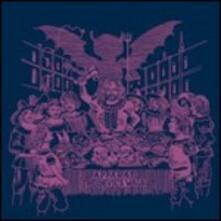 The Devils Walk - Vinile LP di Apparat