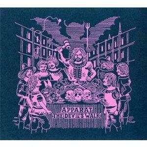 The Devil's Walk - CD Audio di Apparat