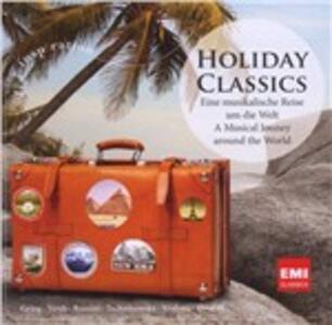 Holiday Classics - CD Audio