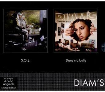 S.o.s Dans Ma Bulle - CD Audio di Diam's